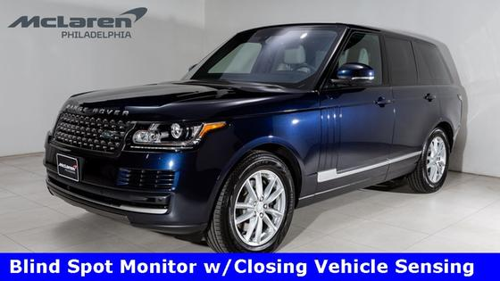 2016 Land Rover Range Rover :22 car images available