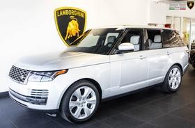 2019 Land Rover Range Rover :24 car images available