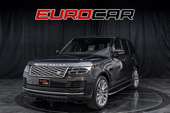2020 Land Rover Range Rover :24 car images available