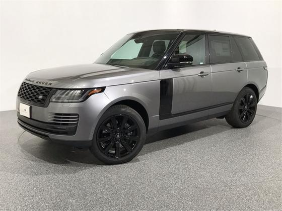 2021 Land Rover Range Rover :24 car images available