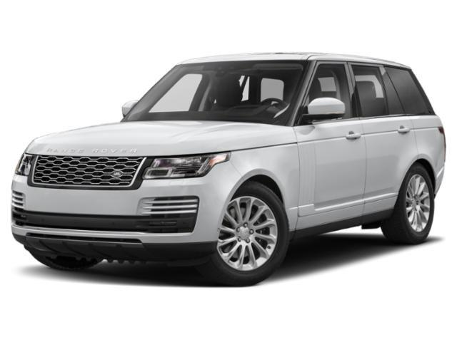 2020 Land Rover Range Rover :20 car images available