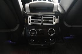 2018 Land Rover Range Rover 3.0L Supercharged HSE
