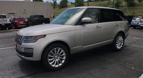 2019 Land Rover Range Rover 3.0L Supercharged HSE