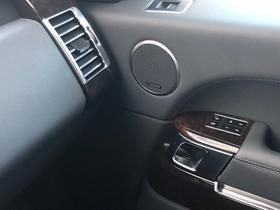 2014 Land Rover Range Rover  Autobiography Black LWB