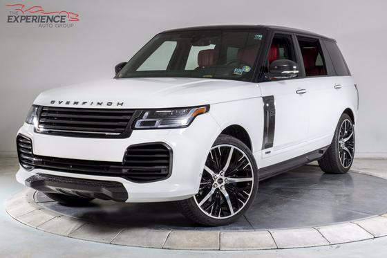 2019 Land Rover Range Rover Autobiography LWB:24 car images available