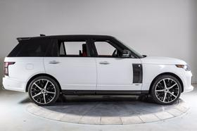 2019 Land Rover Range Rover Autobiography LWB