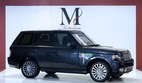 2012 Land Rover Range Rover Autobiography:24 car images available