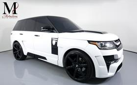 2015 Land Rover Range Rover Autobiography:24 car images available