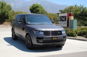 2014 Land Rover Range Rover Autobiography:24 car images available