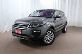 2018 Land Rover Range Rover Evoque :23 car images available