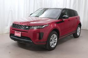2020 Land Rover Range Rover Evoque :22 car images available