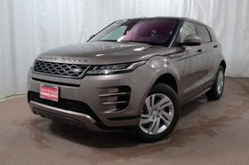 2020 Land Rover Range Rover Evoque :20 car images available