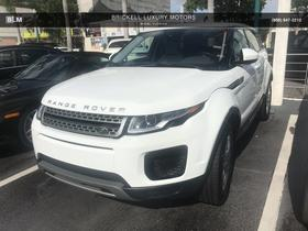 2019 Land Rover Range Rover Evoque :8 car images available
