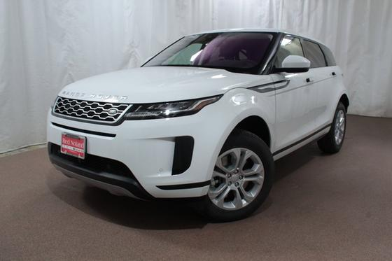 2020 Land Rover Range Rover Evoque :18 car images available