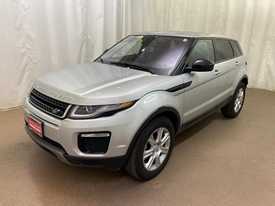 2019 Land Rover Range Rover Evoque :15 car images available