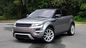 2013 Land Rover Range Rover Evoque :24 car images available