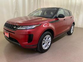2020 Land Rover Range Rover Evoque :15 car images available