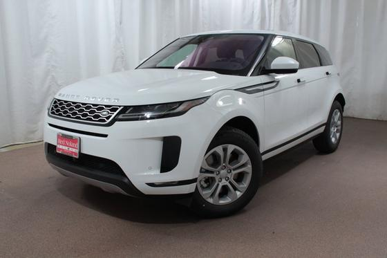 2020 Land Rover Range Rover Evoque :23 car images available
