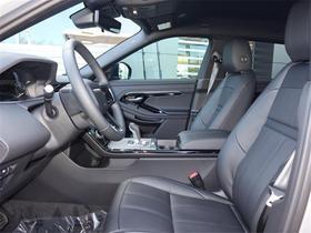 2021 Land Rover Range Rover Evoque
