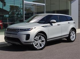 2021 Land Rover Range Rover Evoque :24 car images available