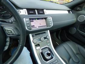 2013 Land Rover Range Rover Evoque Dynamic Premium
