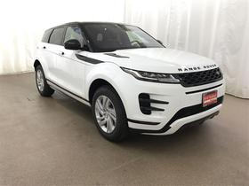 2020 Land Rover Range Rover Evoque Dynamic Premium:24 car images available