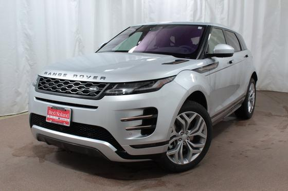 2020 Land Rover Range Rover Evoque Dynamic Premium:19 car images available