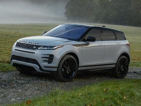 2020 Land Rover Range Rover Evoque Dynamic Premium : Car has generic photo