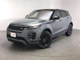 2021 Land Rover Range Rover Evoque Dynamic Premium:24 car images available