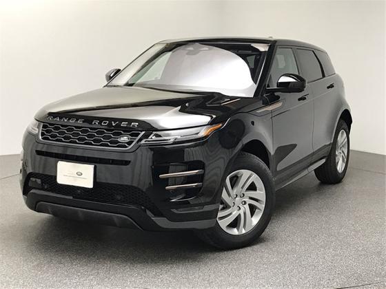 2021 Land Rover Range Rover Evoque Dynamic Premium:24 car images available