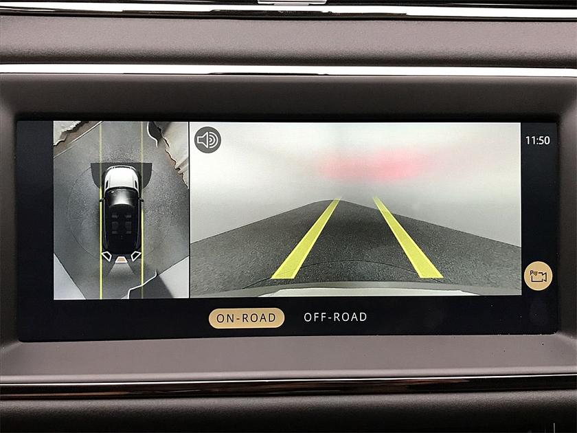 2021 Land Rover Range Rover Evoque Dynamic Premium