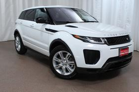 2018 Land Rover Range Rover Evoque HSE Dynamic:23 car images available