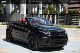 2017 Land Rover Range Rover Evoque HSE Dynamic:24 car images available