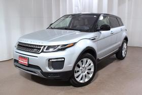 2016 Land Rover Range Rover Evoque HSE:21 car images available