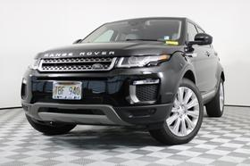 2016 Land Rover Range Rover Evoque HSE:16 car images available