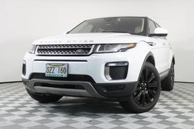 2016 Land Rover Range Rover Evoque HSE:14 car images available