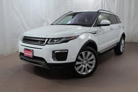 2016 Land Rover Range Rover Evoque HSE:23 car images available