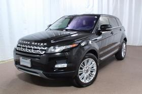 2013 Land Rover Range Rover Evoque Prestige:22 car images available