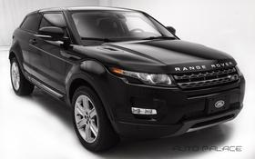 2013 Land Rover Range Rover Evoque Pure Plus:24 car images available
