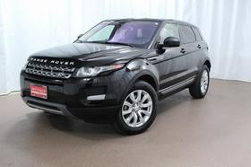 2014 Land Rover Range Rover Evoque Pure:21 car images available