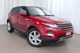 2014 Land Rover Range Rover Evoque Pure:24 car images available