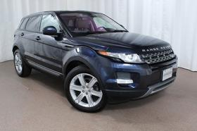 2015 Land Rover Range Rover Evoque Pure:24 car images available