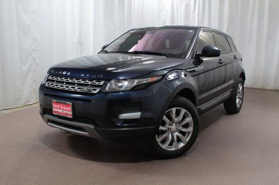 2014 Land Rover Range Rover Evoque Pure:19 car images available