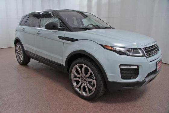 2016 Land Rover Range Rover Evoque SE Premium:24 car images available