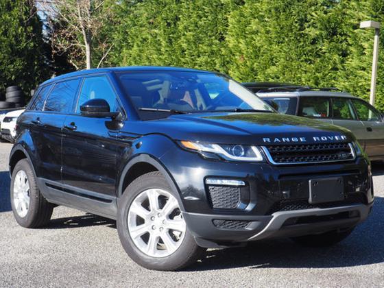 2017 Land Rover Range Rover Evoque SE Premium:20 car images available