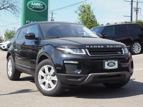 2018 Land Rover Range Rover Evoque SE Premium:23 car images available