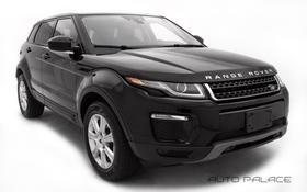 2017 Land Rover Range Rover Evoque SE Premium:24 car images available