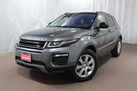 2017 Land Rover Range Rover Evoque SE Premium:23 car images available