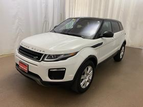 2017 Land Rover Range Rover Evoque SE Premium:17 car images available