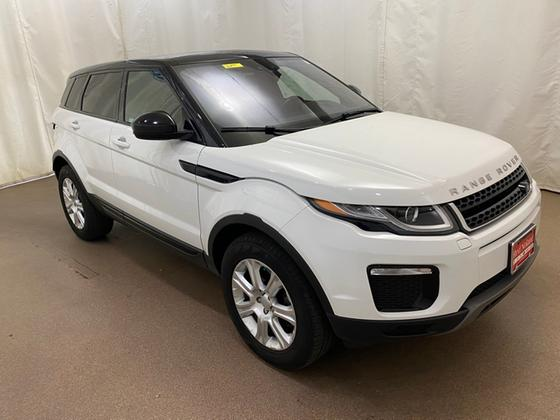 2017 Land Rover Range Rover Evoque SE Premium